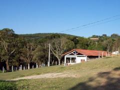 Pousada Fazenda Cachoeiras