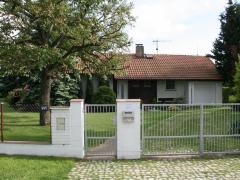 Prázdninový dům Holekova