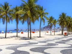 Promenade Princess Copacabana