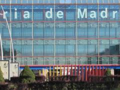 Pullman Madrid Airport & Feria