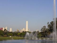 Pullman Sao Paulo Ibirapuera