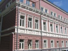Pushkin Hotel