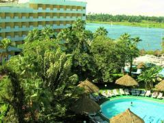 Pyramisa Isis Hotel & Suites Luxor