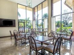 Quailty Inn & Suites at Tropicana Field