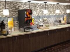 Quality Inn and Suites Six Flags - Arlington