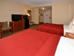 Quality Inn Cape Cod-Hyannis