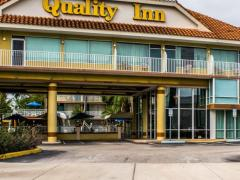 Quality Inn Central Clearwater
