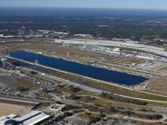 Quality Inn Daytona Speedway - I-95