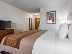 Quality Inn Denver Westminster