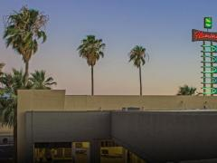 Quality Inn Flamingo Tucson