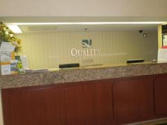 Quality Inn Holland