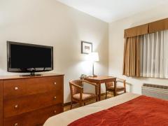 Quality Inn & Suites Eau Claire