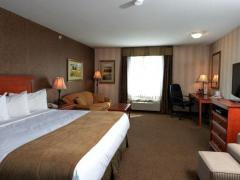 Quality Inn & Suites Grand Prairie