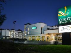 Quality Inn & Suites - Jacksonville