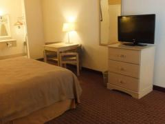 Quality Inn & Suites Lake Havasu City