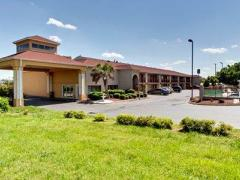 Quality Inn & Suites Monroe