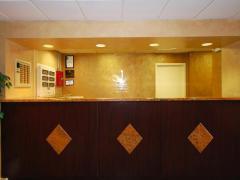 Quality Inn & Suites St. Petersburg – Clearwater Airport