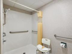 Quality Inn & Suites Warner Robins