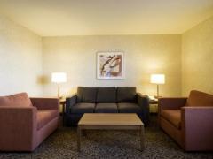 Quality Inn & Suites Winnipeg