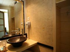 QUALYS-HOTEL La Tour Intendance