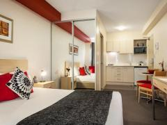 Quest Serviced Apartments Castle Hill