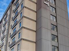 Quest Serviced Apartments Mascot