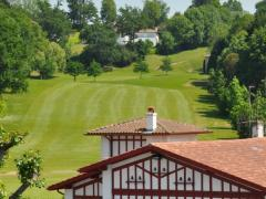 Résidence Hôtelière Du Golf
