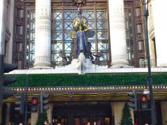Radisson Blu Portman Hotel, London