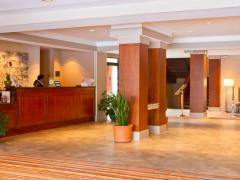 Radisson Hotel Cross Keys Baltimore