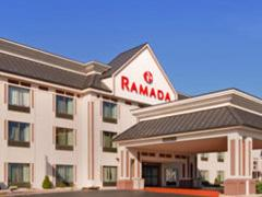 Ramada Harrisburg