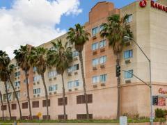 Ramada Hotel LAX/El Segundo
