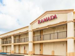 Ramada Lake City