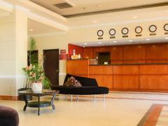 Ramada Plaza Hotel Atlanta Airport