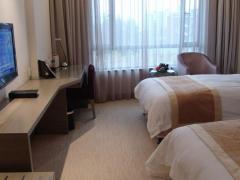 Ramada Plaza Shanghai Caohejing Hotel