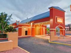 Ramada Suites El Paso
