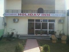 Ranthambore Holiday Inn