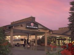 Red Lion River Inn Spokane