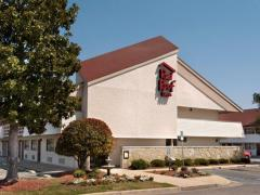 Red Roof Inn Columbia East - Fort Jackson