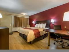 Red Roof Inn Jackson North – Ridgeland
