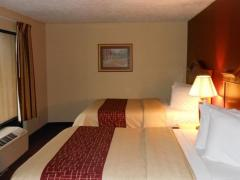 Red Roof Inn & Suite Pigeon Forge Parkway