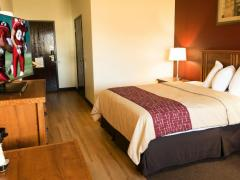 Red Roof Inn & Suites- Council Bluffs