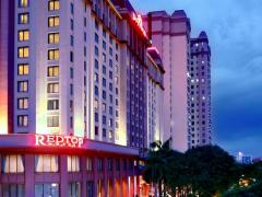 Redtop Hotel & Convention Center