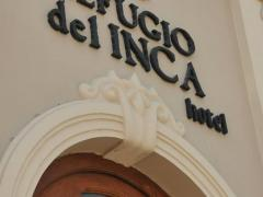 Refugio del Inca