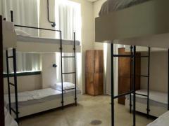Refugio Hostel