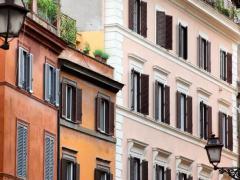 Relais Arco Della Pace
