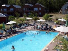Relais du Plessis Spa Resort-Terres de France