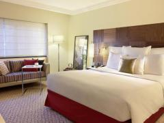 Renaissance São Paulo Hotel, A Marriott Luxury & Lifestyle Hotel