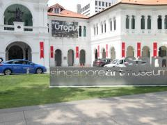 Rendezvous Hotel Singapore by Far East Hospitality