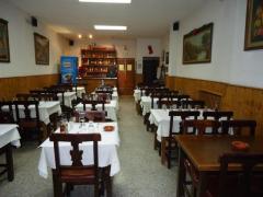 Residència Restaurant Indalo