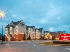 Residence Inn Marriott Whitby